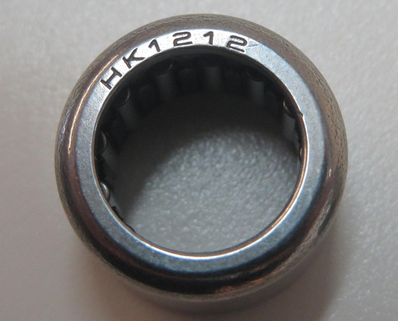 Höhe 12 mm SA12316 Außendurchmesser 18 mm Sabo Nadellager Lager
